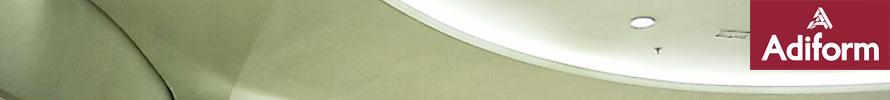 Preformados de placa de yeso laminado en Sevilla