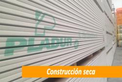 Construcción seca Pladur