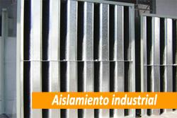 Precio de aislamiento industrial en Sevilla