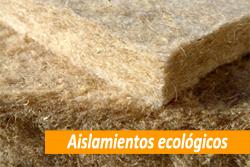 Precio de aislamientos ecológicos en Sevilla