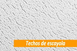 Precio de falsos techos de escayola en Sevilla