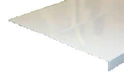 Precio de falso techo metálico en Sevilla