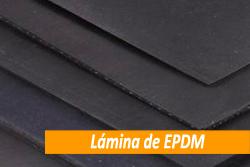 Precio de lámina de EPDM en Sevilla