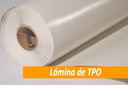 Precio de lámina de TPO en Sevilla