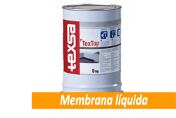 Precio de membrana líquida en Sevilla