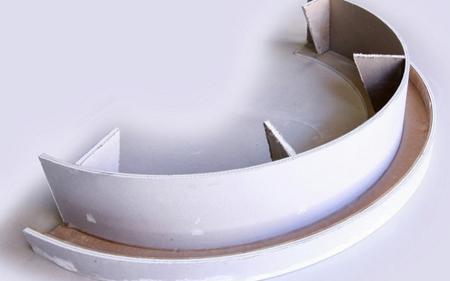 Precio de preformados de placa de yeso en Sevilla
