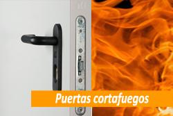 Precio de puertas cortafuegos en Sevilla