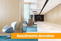 Revestimientos decorativos