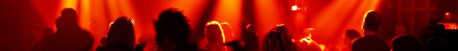 Aislamiento acústico de discotecas y salas de fiesta