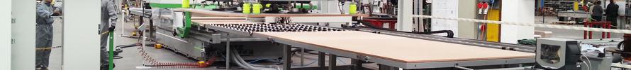 Aislamiento térmico y acústico en procesos industriales