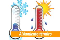 Especialistas en aislamiento térmico