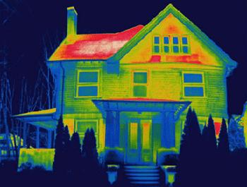 Ahorre energía mejorando el aislamiento térmico de su vivienda