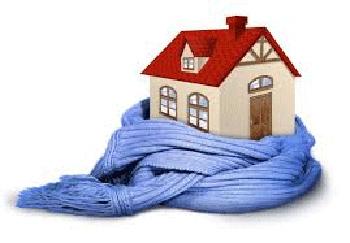 Todo tipo de soluciones de aislamiento térmico para su vivienda