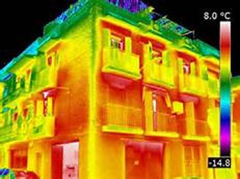 Especialistas en rehabilitaciones energéticas para ahorrar energía
