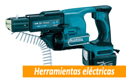 Precio de herramientas eléctricas en Sevilla