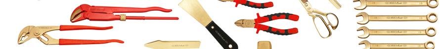 Herramientas manuales para los profesionales del Pladur, aislamientos, falsos techos, etc