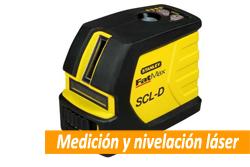 Precio de medición y nivelación láser en Sevilla