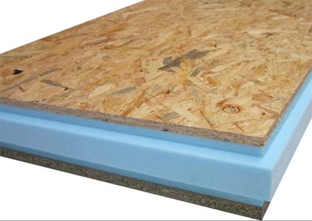 Precio de paneles sandwich de madera en Sevilla