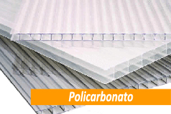 Precio de policarbonato en Sevilla