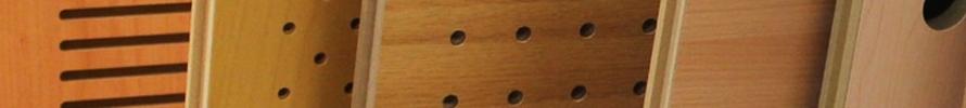 Revestimientos de madera en Sevilla