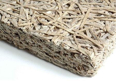 Precio de revestimientos de viruta de madera en Sevilla