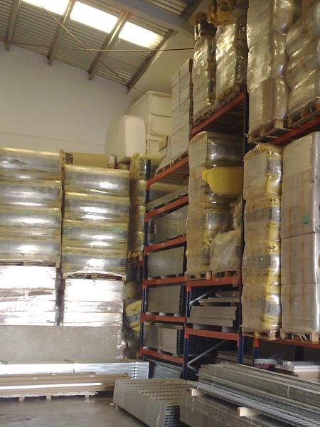 Distribuidores de aislamientos, Pladur, impermeabilización, etc en Sevilla