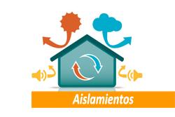 Especialistas en aislamientos y rehabilitaciones energéticas en Sevilla