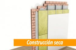 Especialistas en construcción seca Pladur en Sevilla