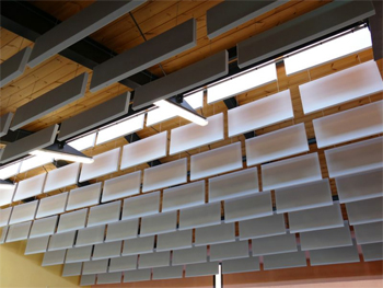 Tipos De Falsos Techos Good Sheetrock Paneles Decoracion With Tipos - Falsos-techos-tipos