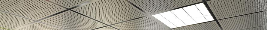 Especialistas en falsos techos Pladur