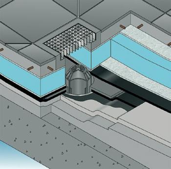 Especialistas en la impermeabilización de cubiertas planas