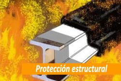 Especialistas en protección estructural