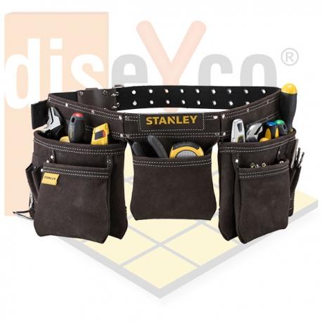 Porta herramientas Stanley en Sevilla