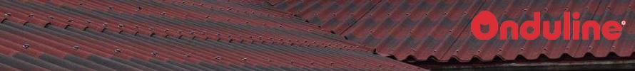 Placas impemeabilización Onduline en Sevilla
